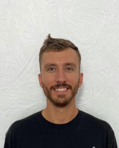 ATG Staff Member - David Mariani