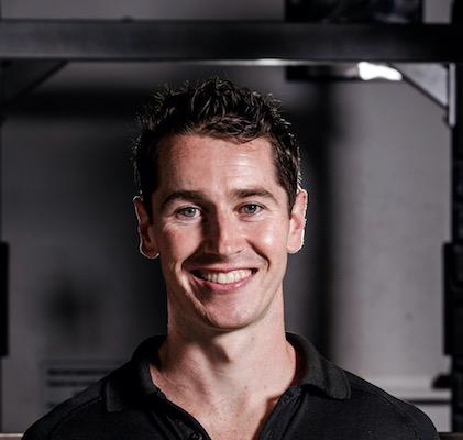 ATG Founder - Ben Patrick
