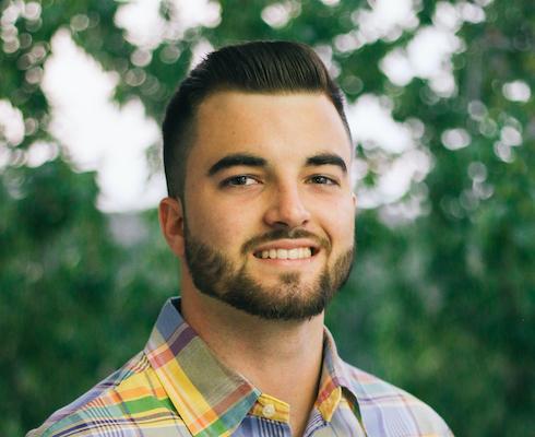 ATG Staff Member - Andrew Graus
