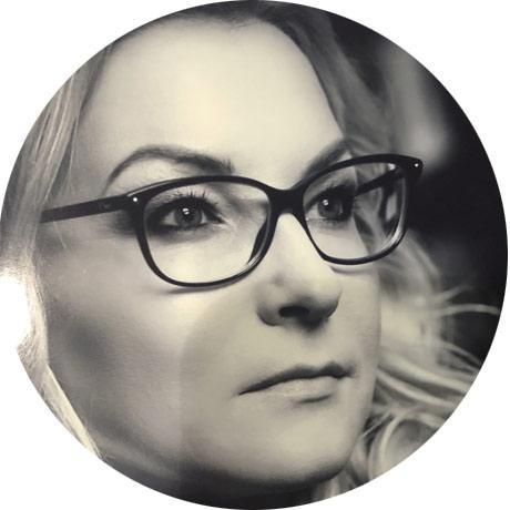 Justyna Czajkowska | Head of Administration | Partner Relationship Manager