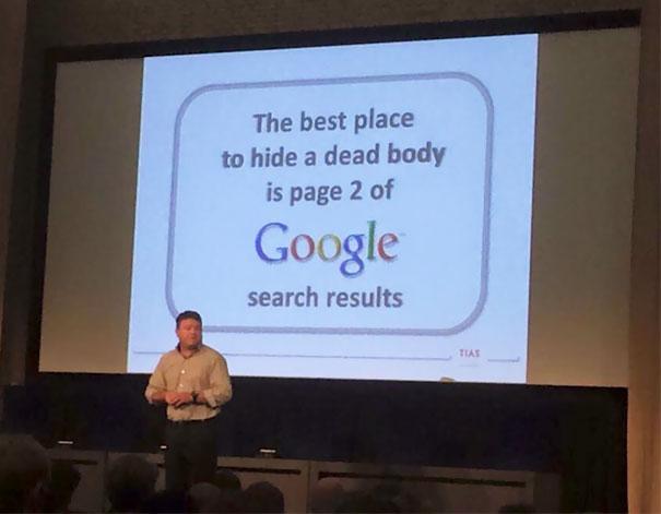 google słowa kluczowe
