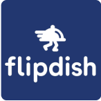 We are listed on flipdish, and other platforms!
