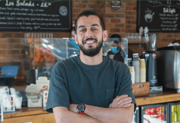 Chafik - Our Partner