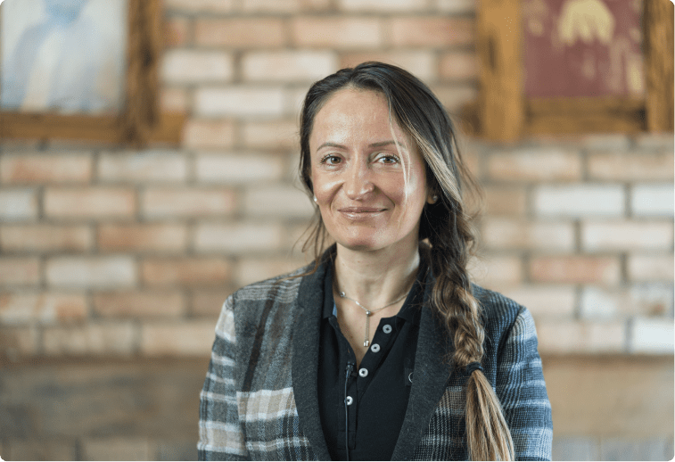 Atnaska - Our Partner