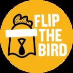 Our Brand - Flip The Bird