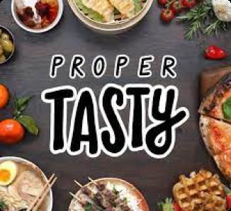 PWB Partner - Proper Tasty