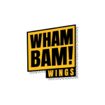 Food from: Wham Bam