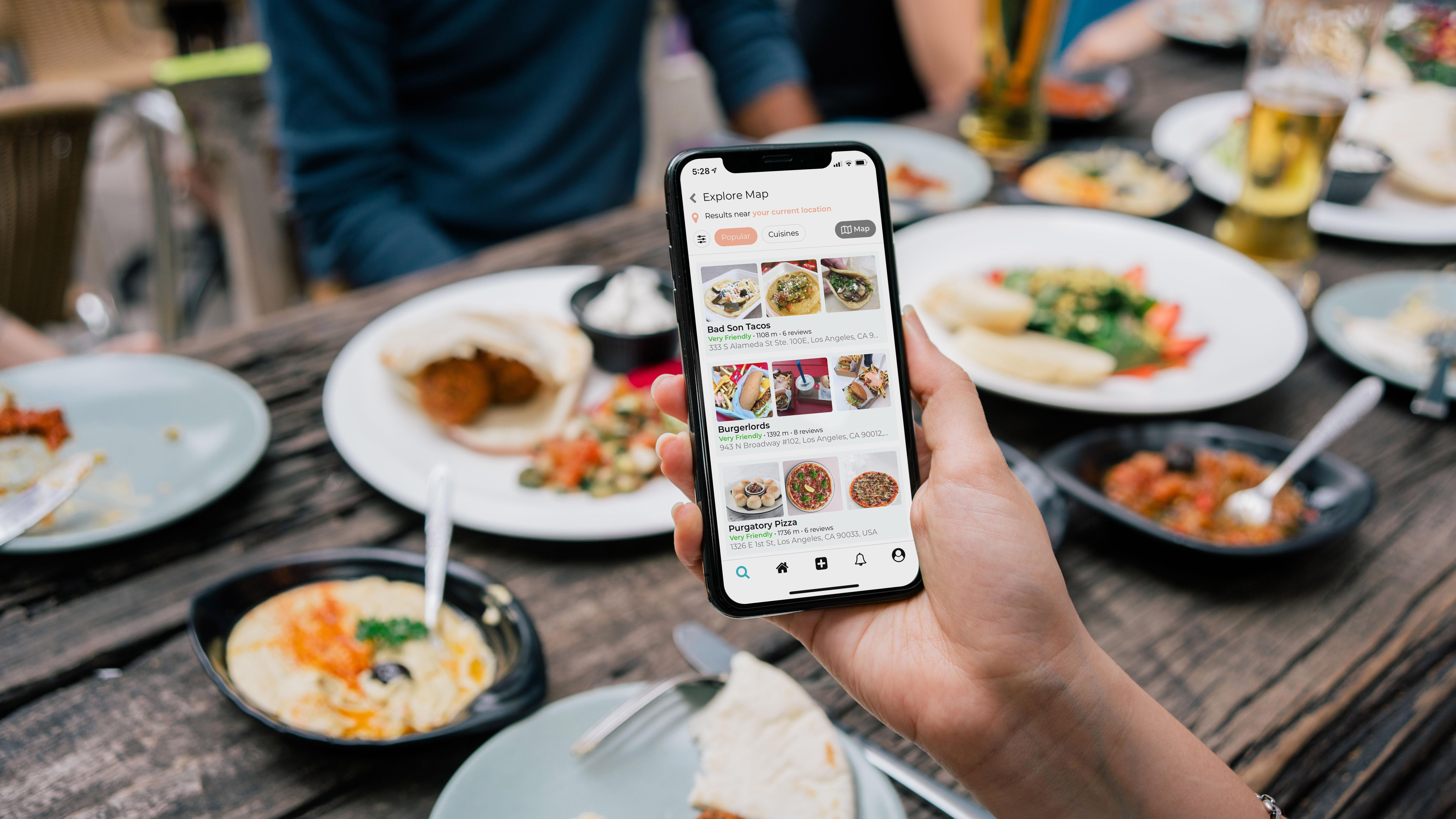5 New Food Consumer Habits Transforming the Restaurant Industry