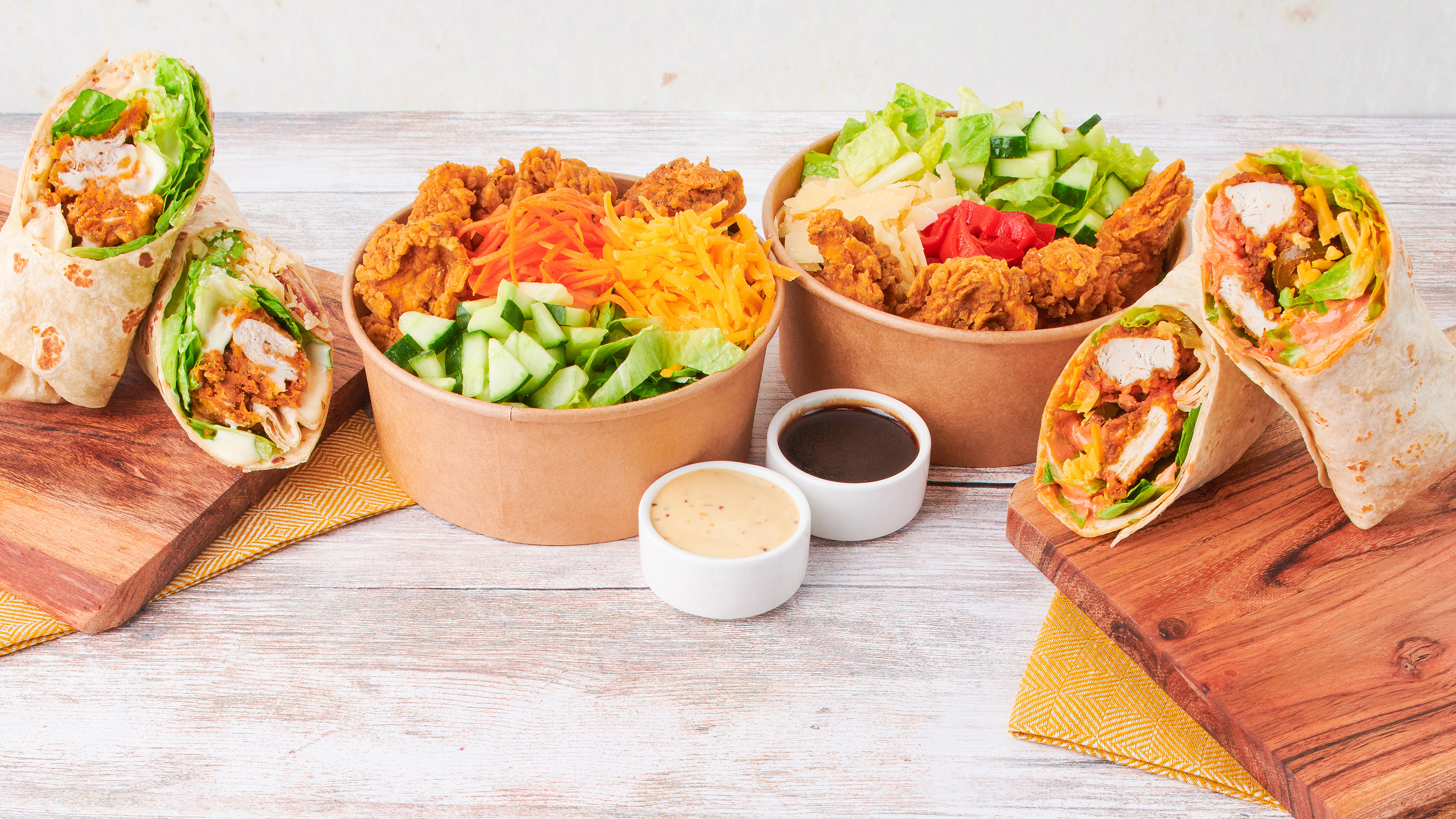 The Do's and Don'ts of Delivery Platform Menu Photos