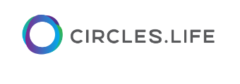 Circles Life loge | Aspire