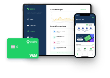 virtual bank account singapore
