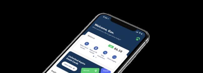 business banking platform
