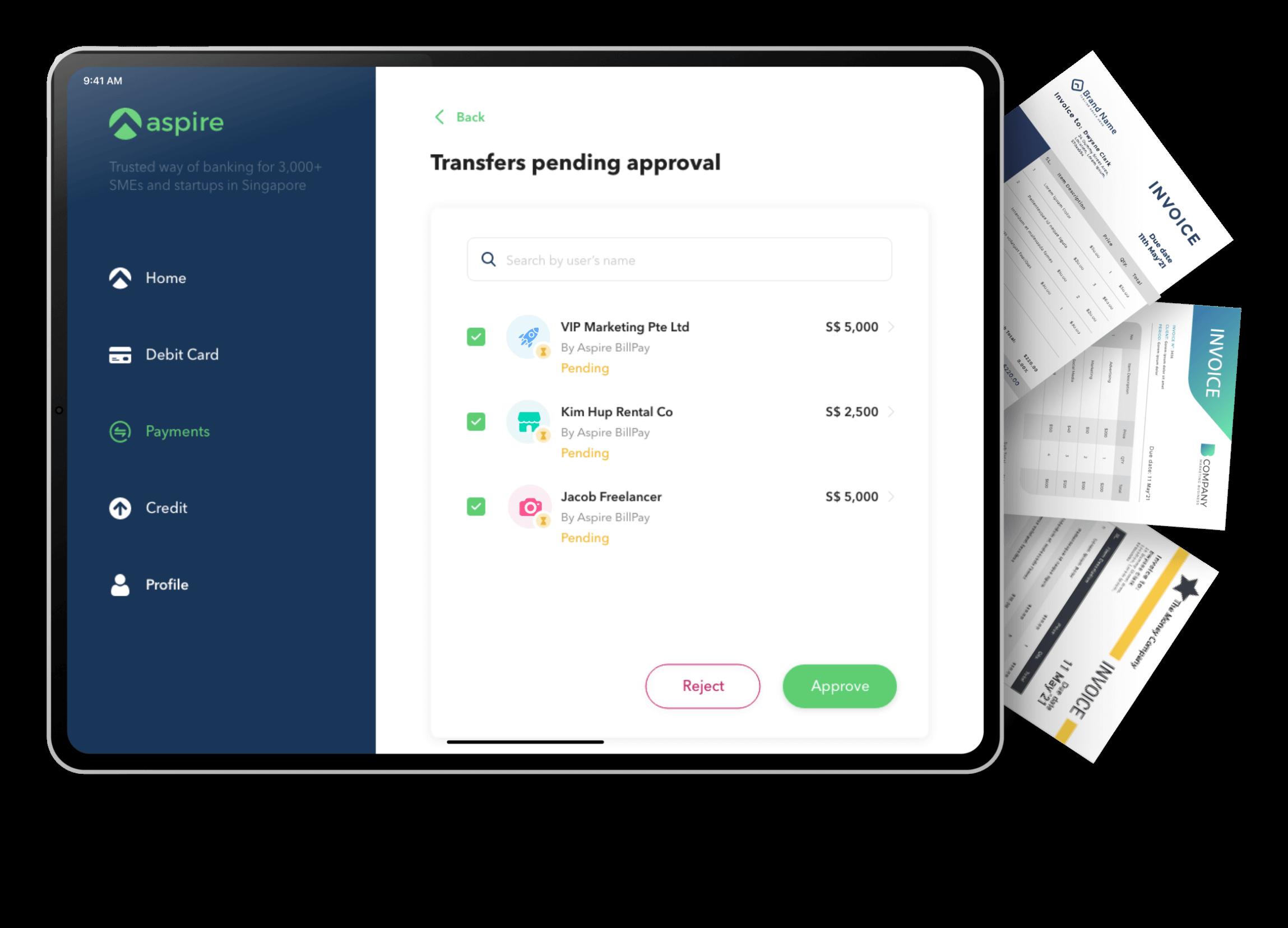 accounts payable process automation