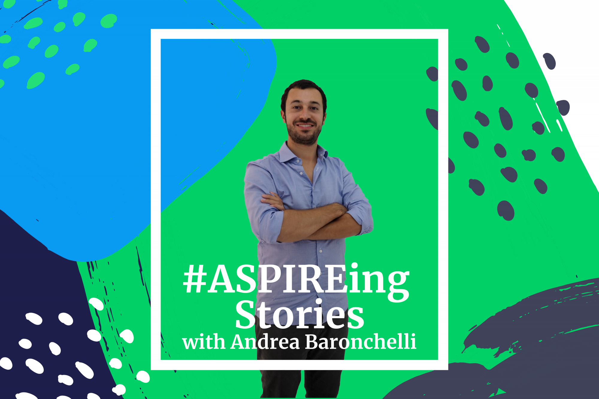 An Interview with Andrea Baronchelli