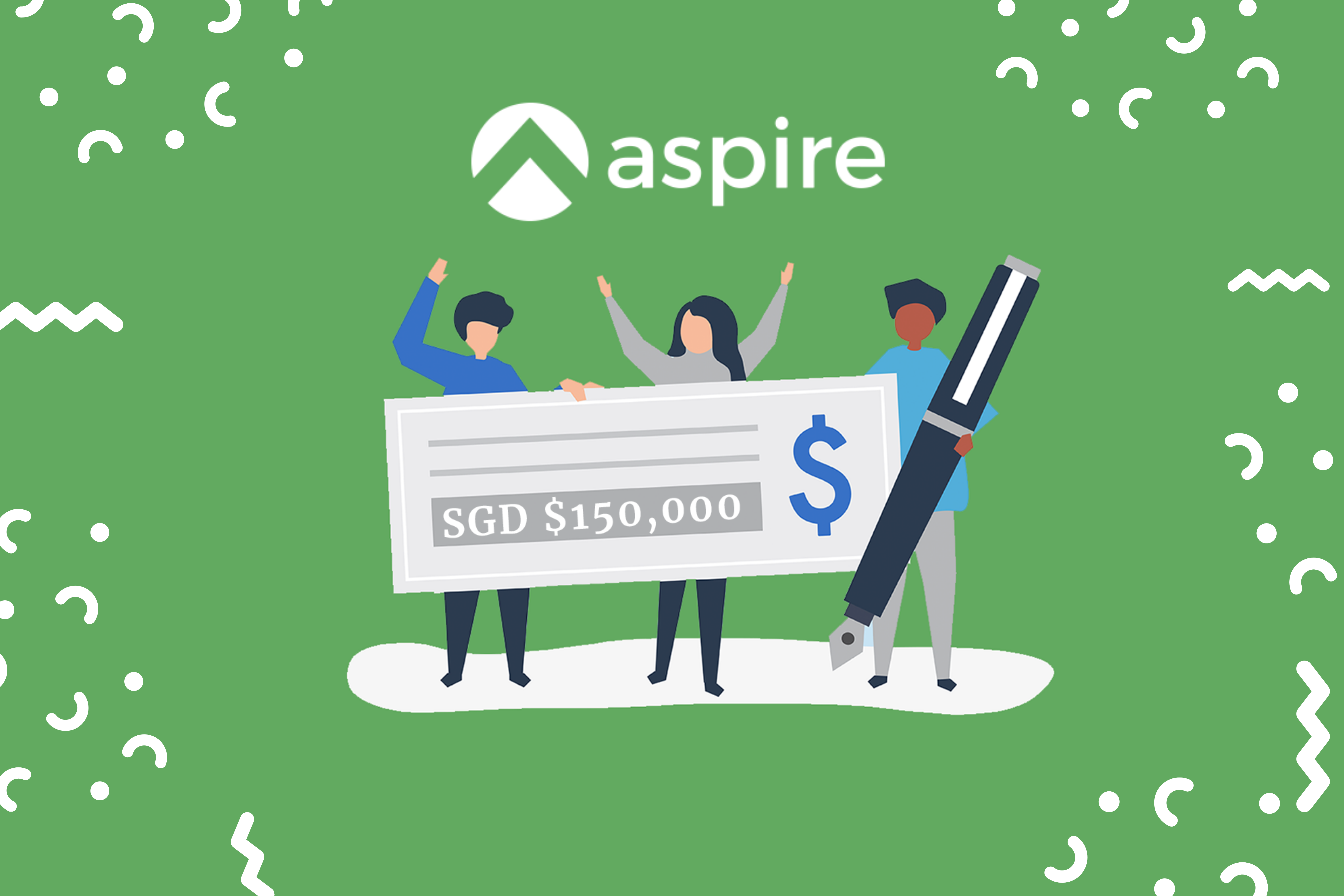 What to Expect: Business Loan from Aspire