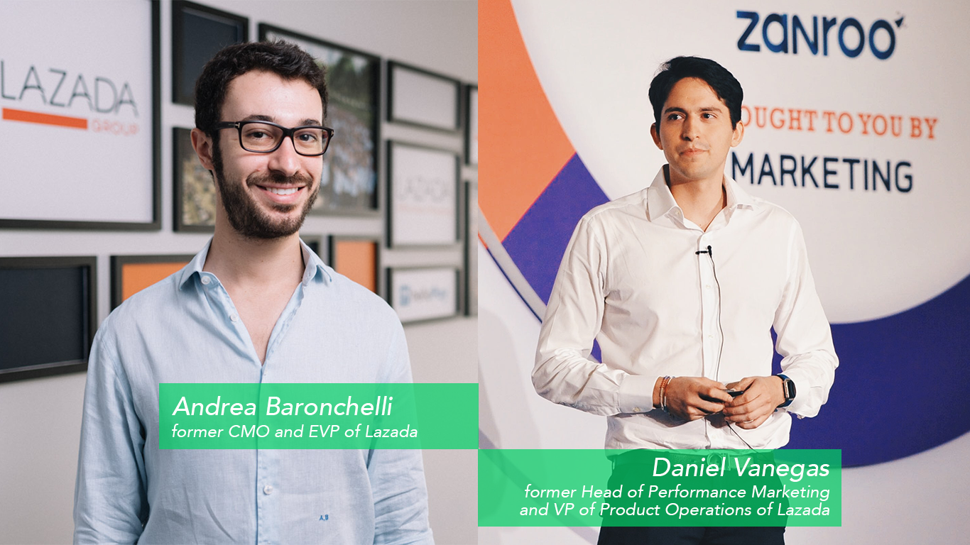 How to Prepare for 11.11: Tips from Former Lazada Executives