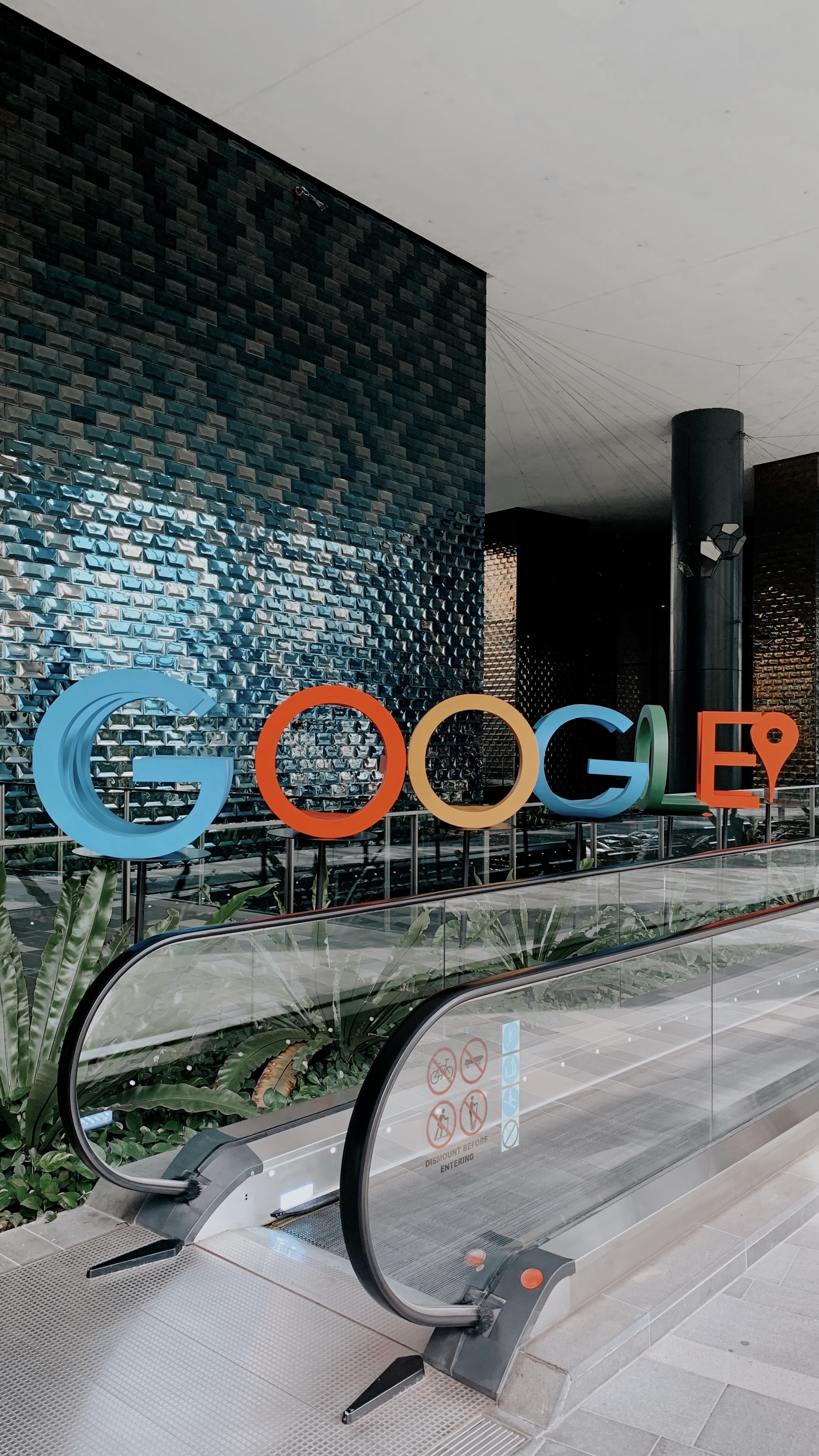 5 Fun Facts Inside Google Singapore Office
