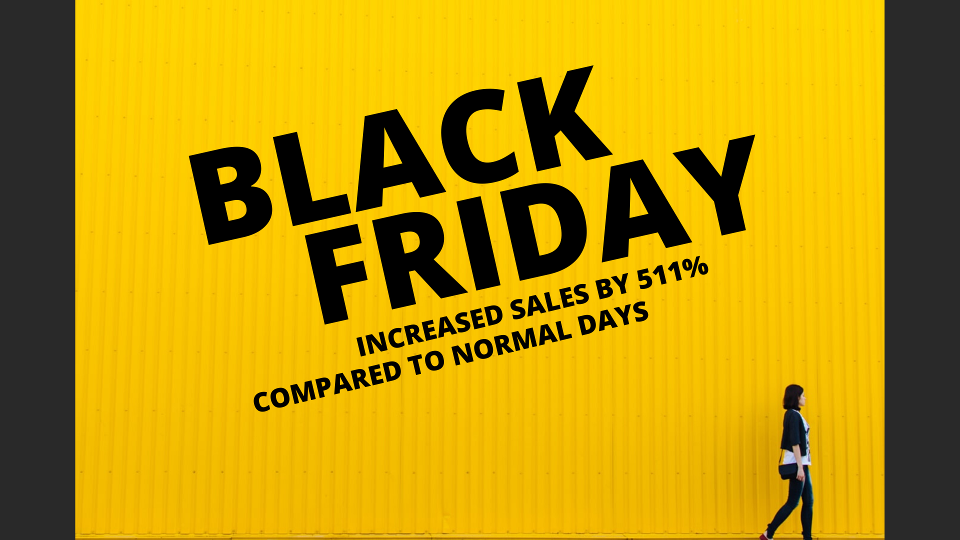 Black Friday Sale 2020: Tips for Small Businesses in Singapore