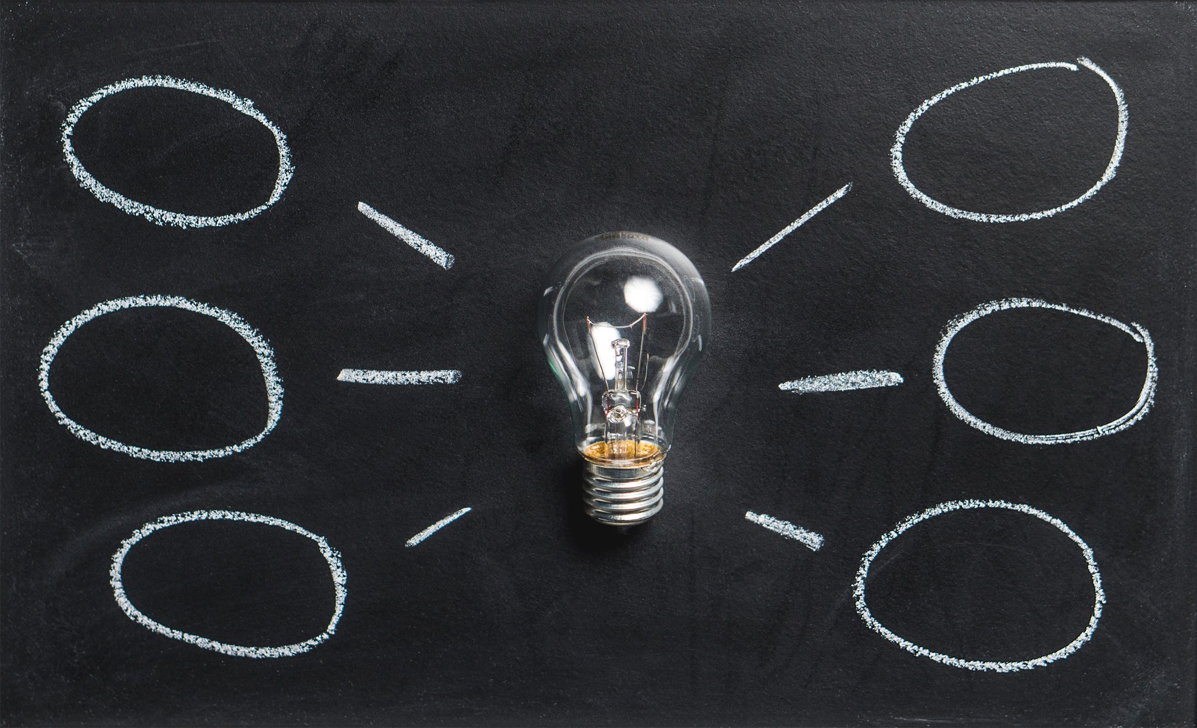 Ascertain your business idea | How to start a small business in Singapore