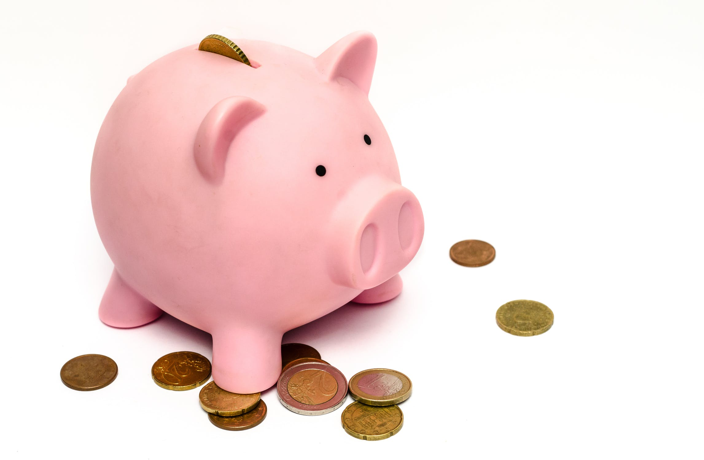 Advantages of line of credit or credit line