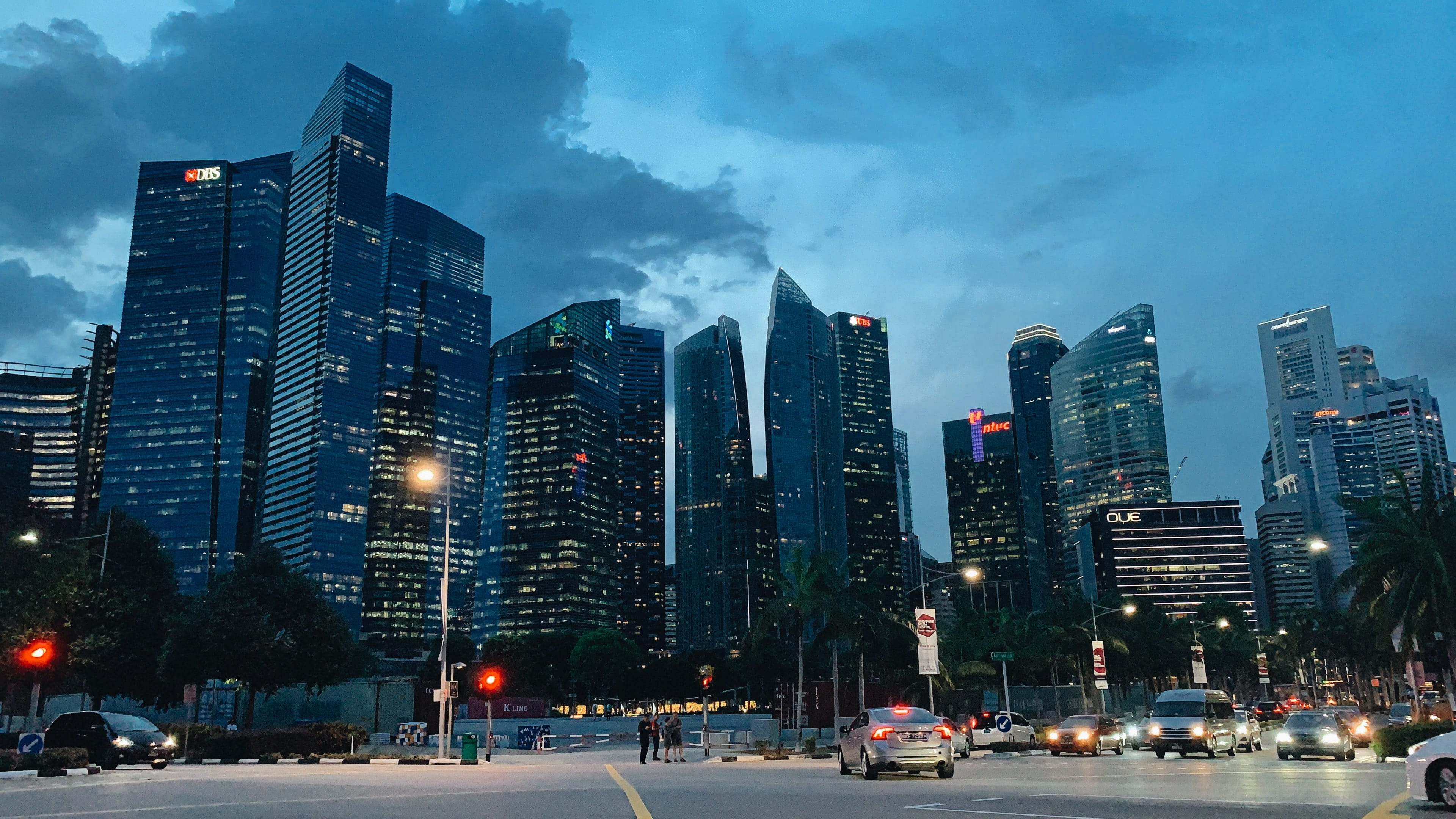 How to Start a restaurant business in Singapore