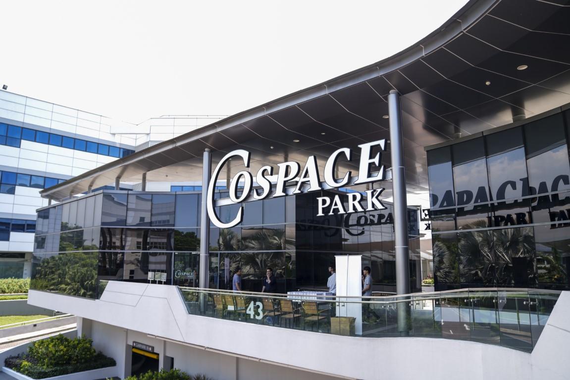 Co Space Park Singapore