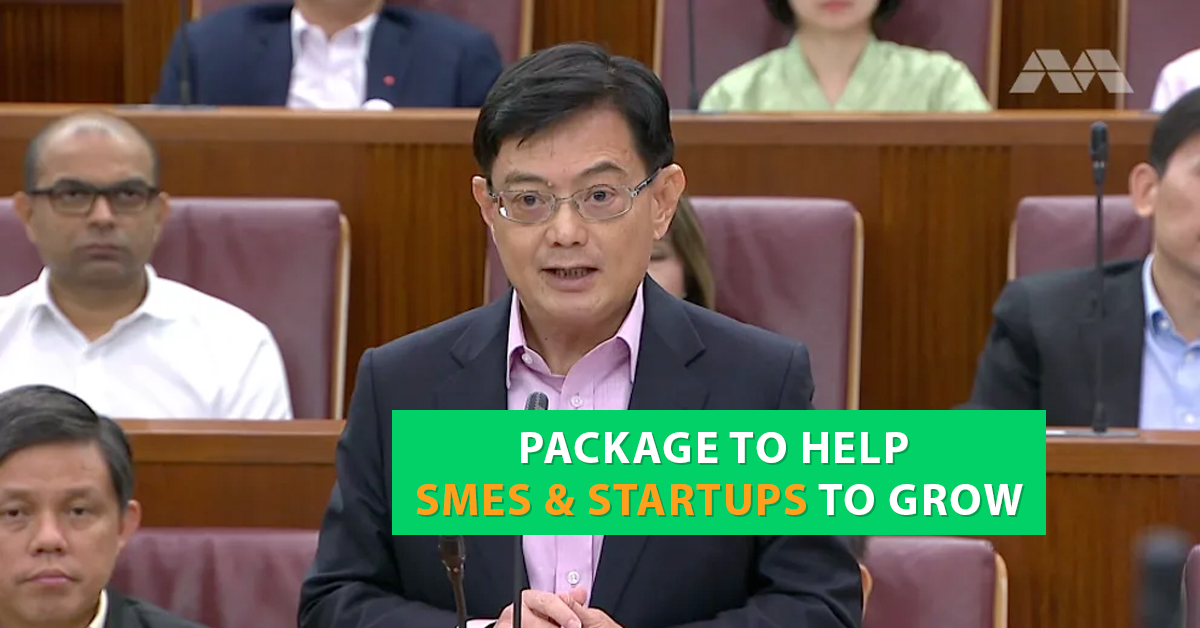 Budget 2020: The 7 Things SMEs and Startups Need To Know