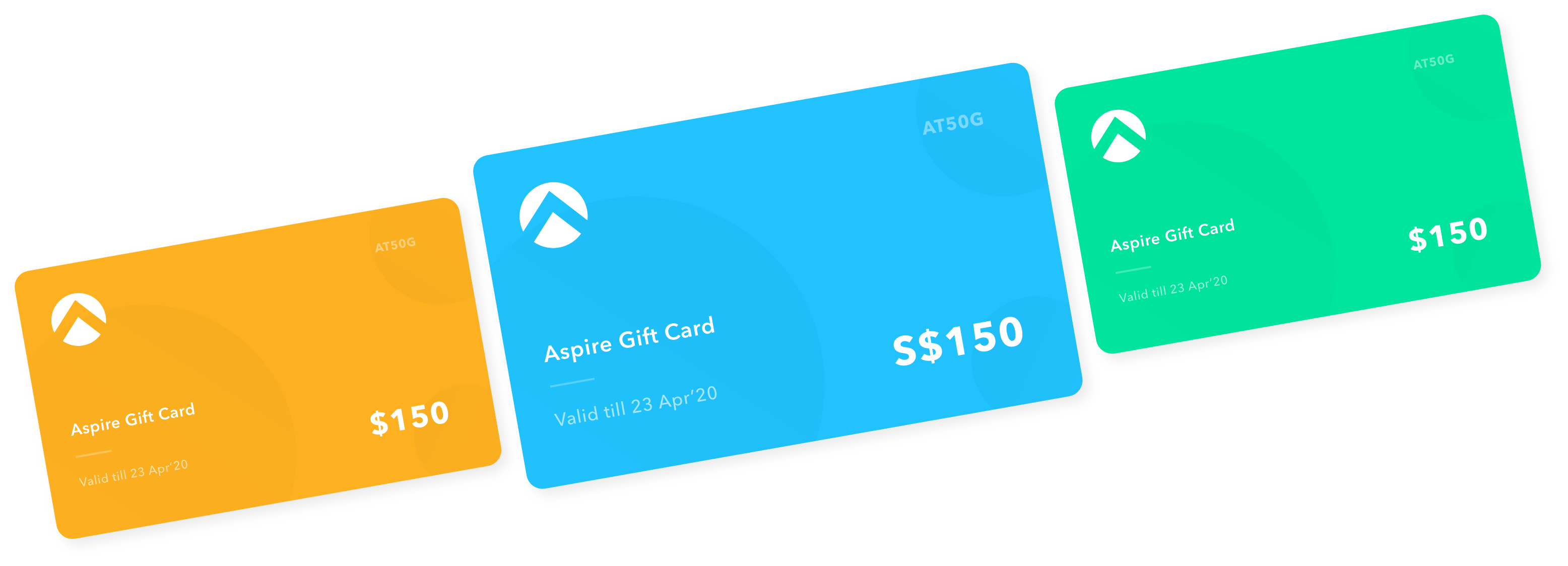 Create Gift Cards for Free: ASPIRE Launches COVID-19 Support for SMEs