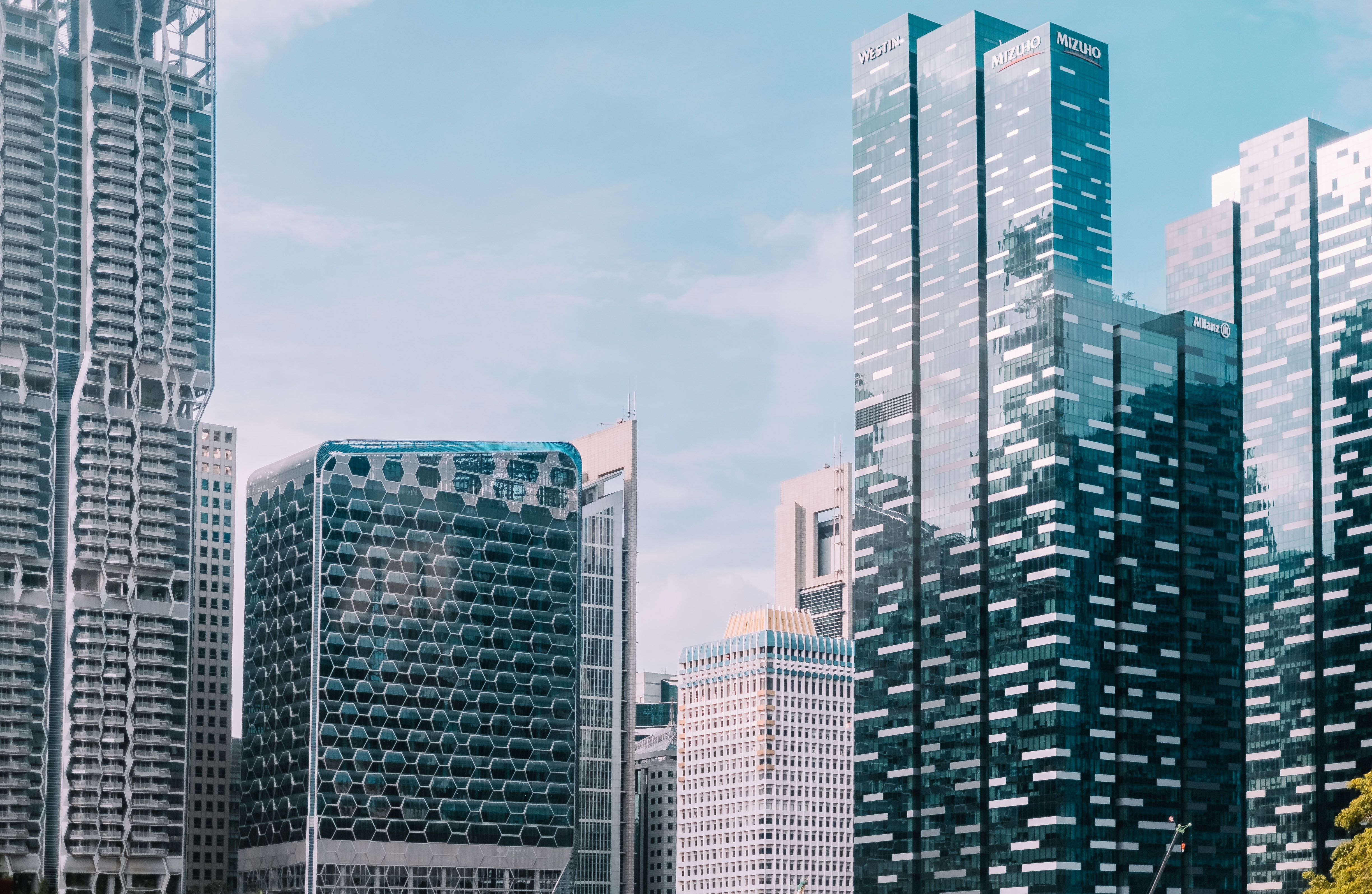 Comparing the Best Business Bank Accounts in Singapore 2021