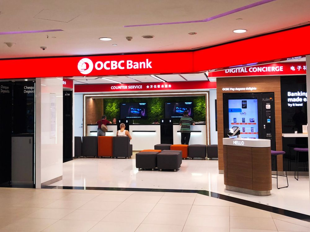 OCBC Business Accounts Comparison: All you need to know