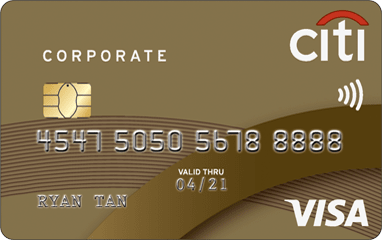 Citibank Corporate Cards: Everything you need to know