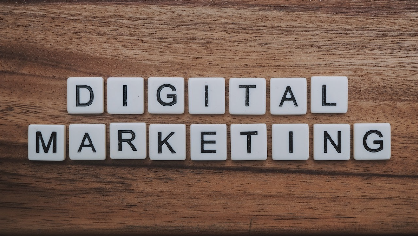 5 Common Types of Digital Marketing for Small Business