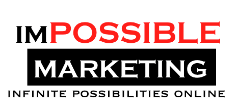 impossible marketing : infinite possibilities online digital marketing agency singapore
