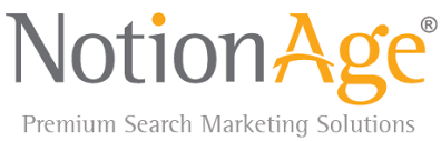 notion age premium search marketing solutions digital marketing agency singapore