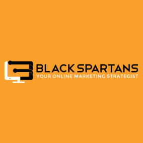 black spartans digital marketing agency singapore