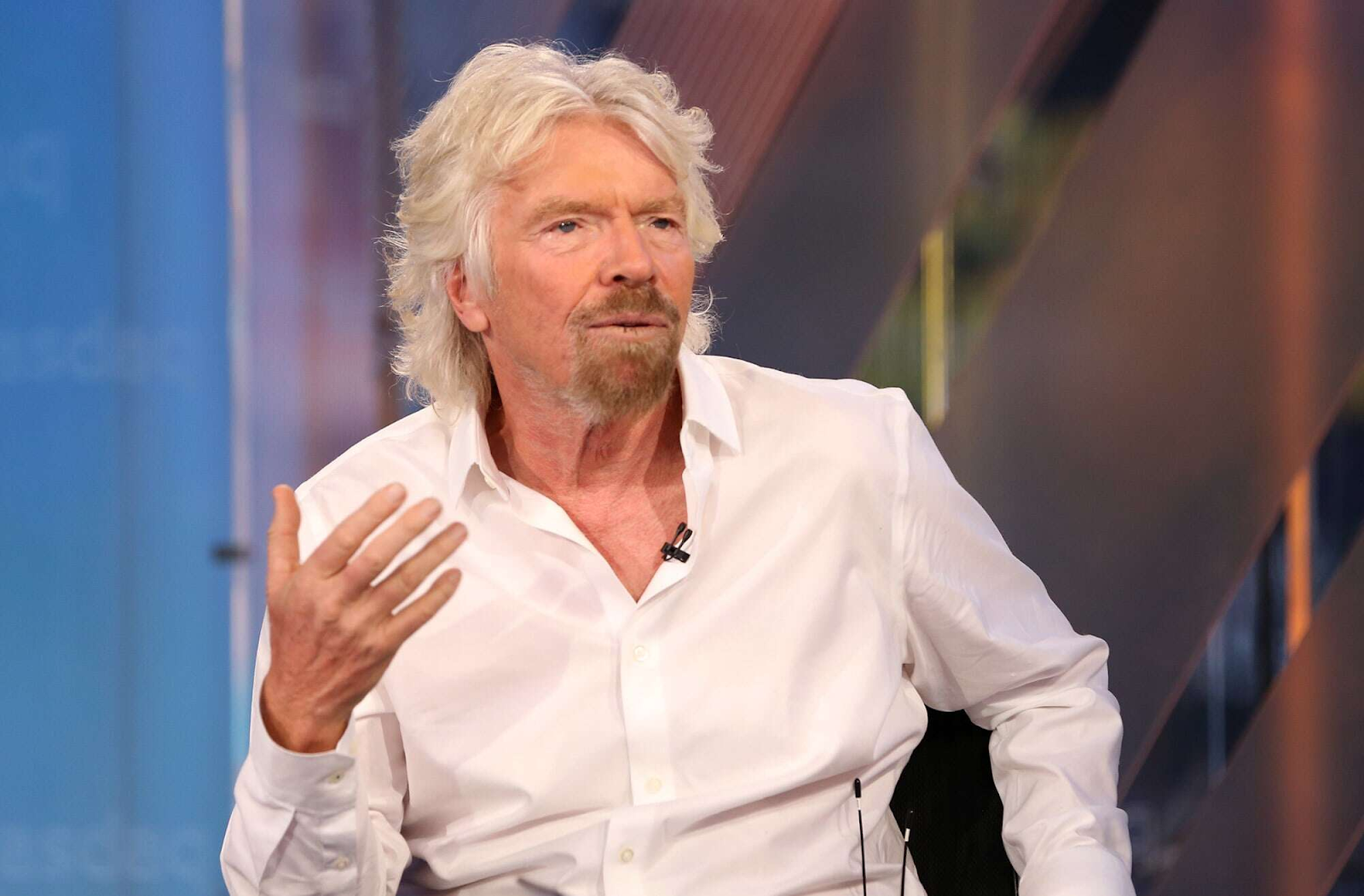 Richard Branson The Best Business Startup Advices of All Times