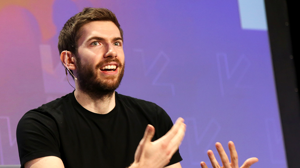 David Karp The Best Business Startup Advices of All Times