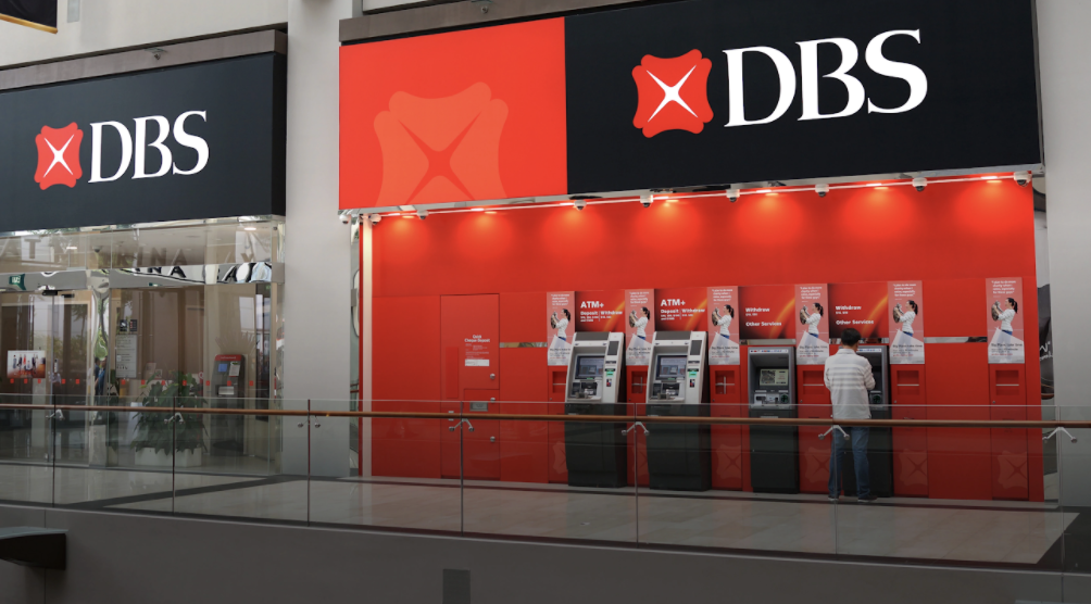 The Different Types of DBS Corporate Cards