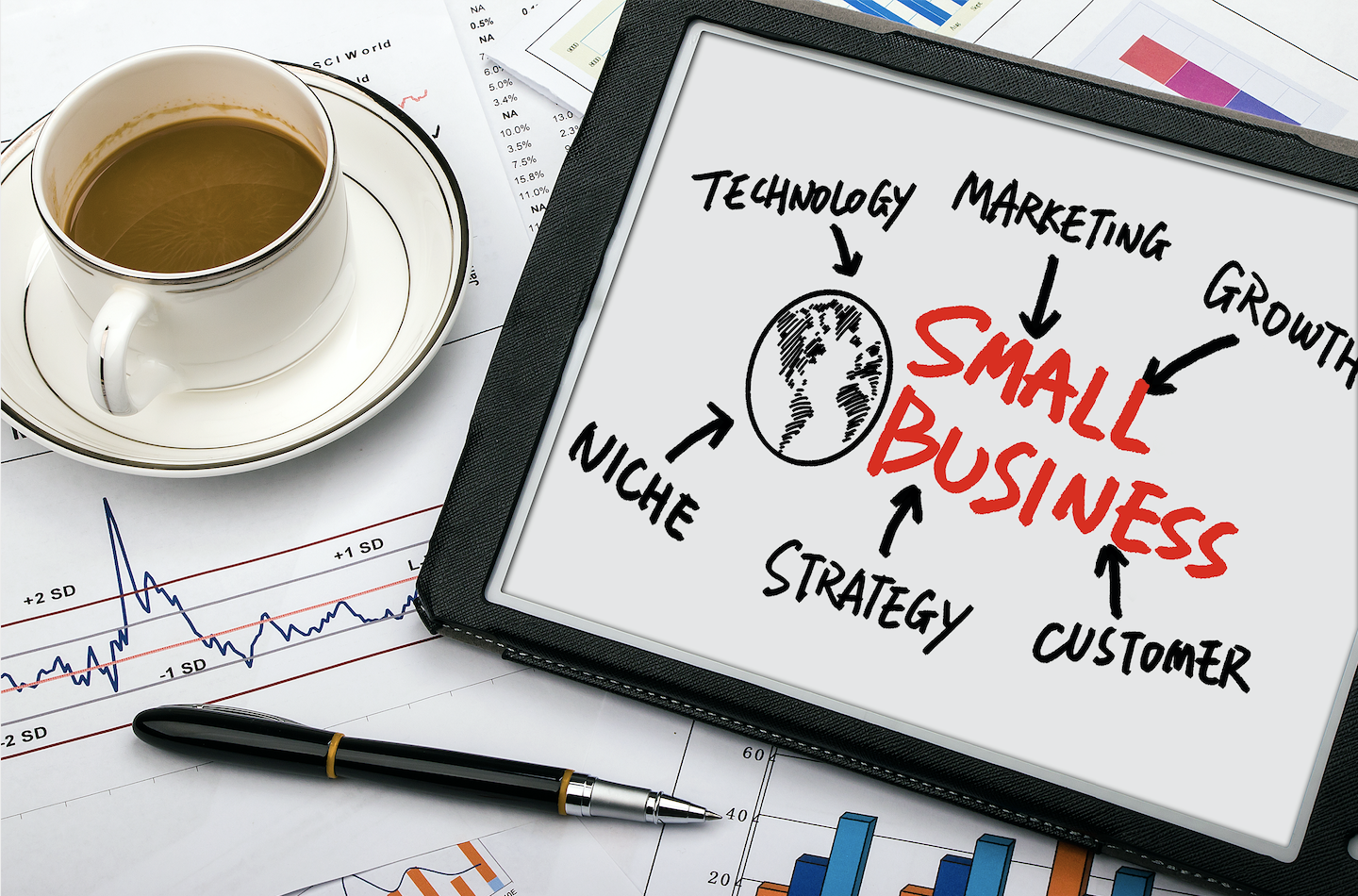 10 Essential Marketing Tips for Small Business