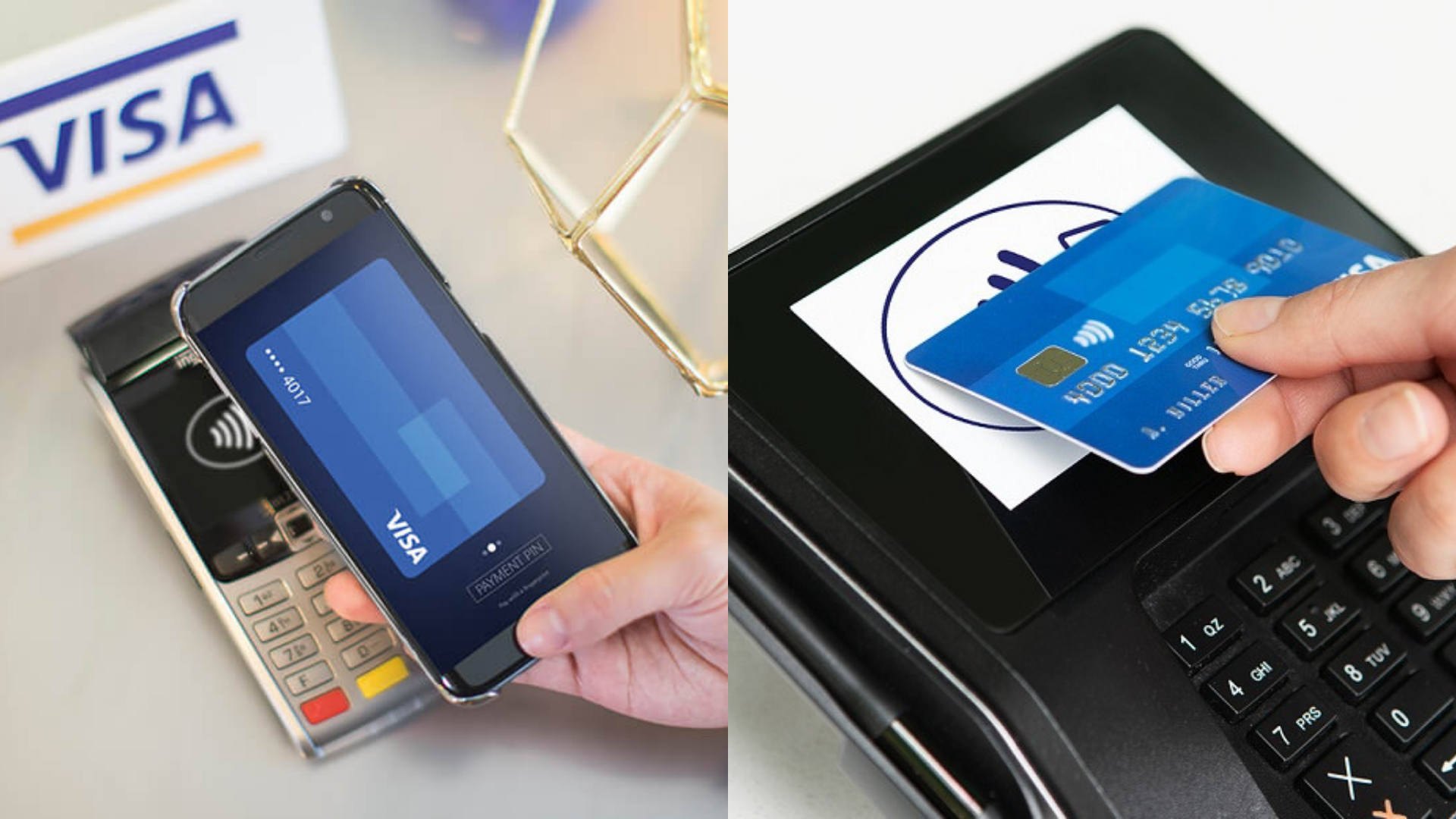 Benefits of Paying With a Virtual vs Physical Card in Singapore