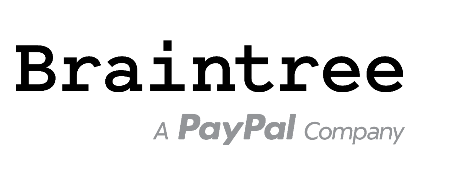 5 Most popular online payment options for small businesses in Singapore : Braintree