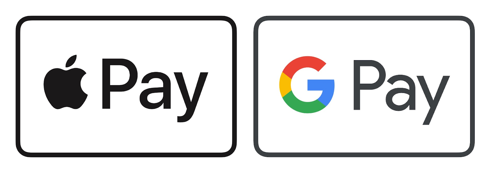 Differences between apple pay and google pay