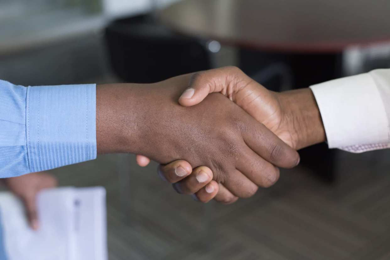 How to Find The Right Business Partner for Your Startup
