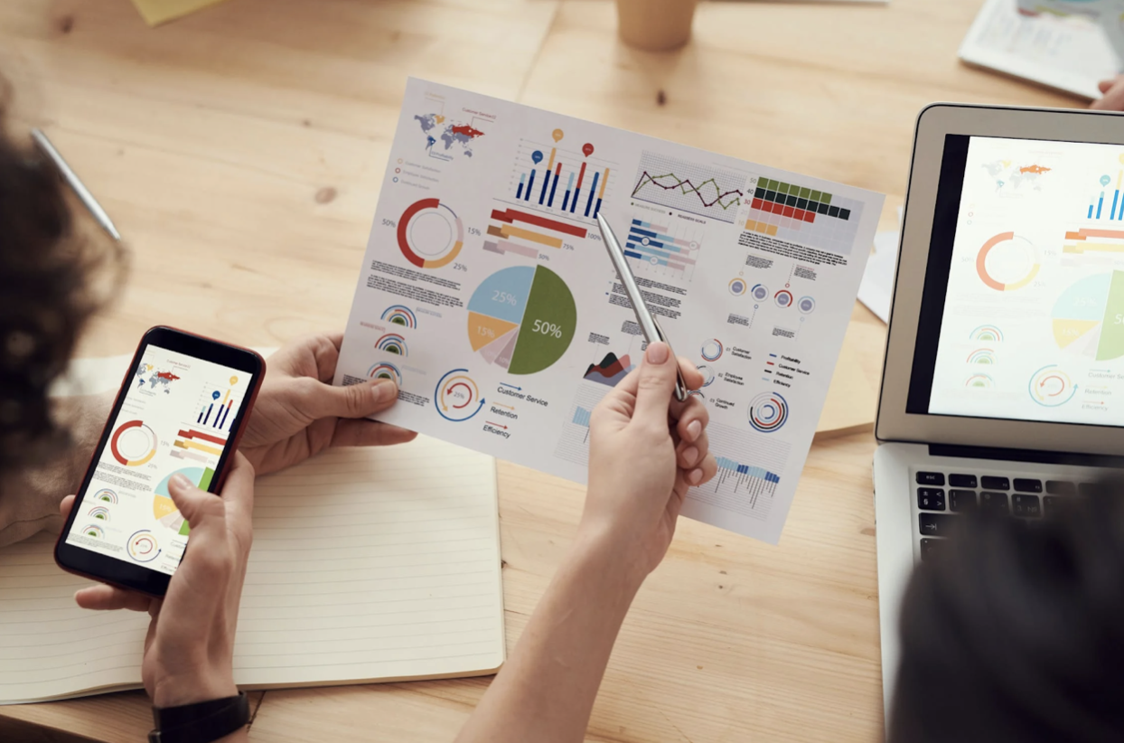 Tips on How to Monitor Your Business Cash Flow Online