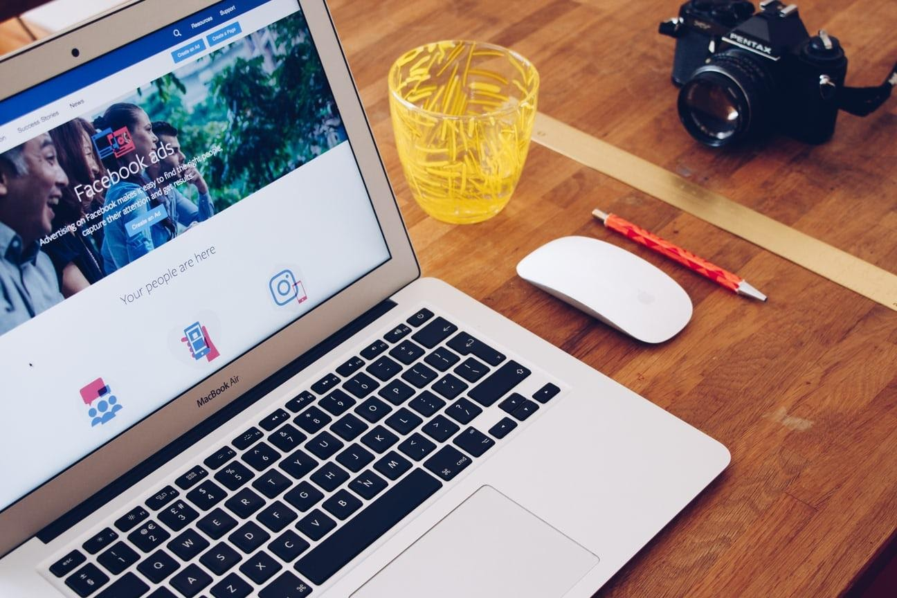 Step-by-step guide to creating Facebook ads