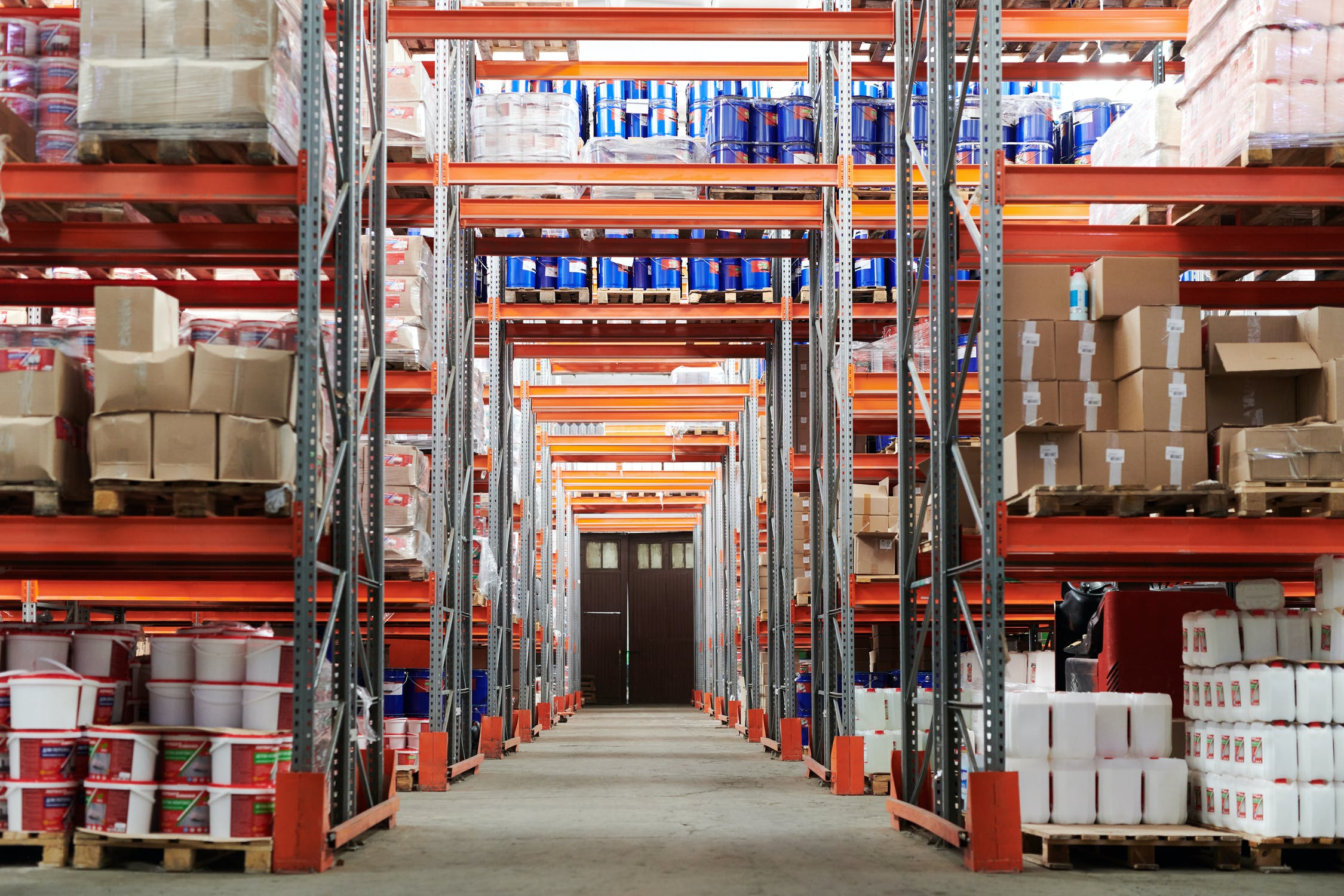 How to Calculate Inventory Turnover Ratio for Small Business