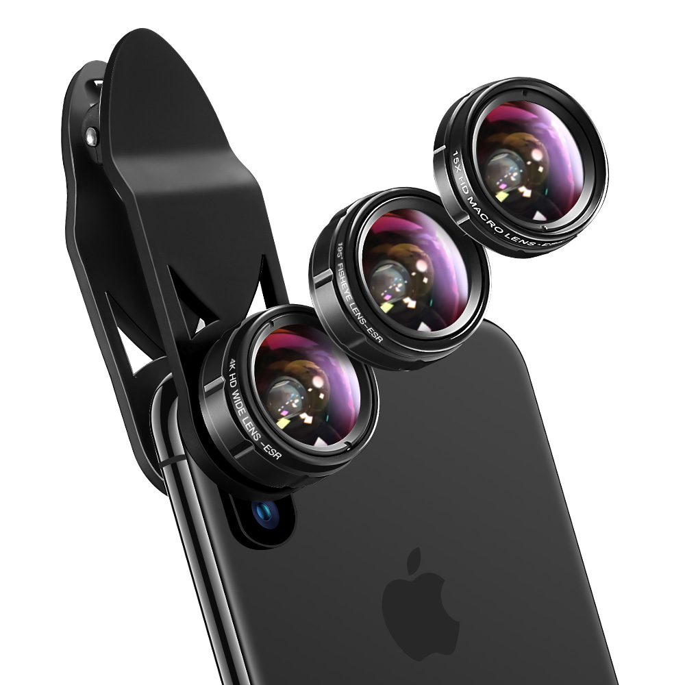 phone lenses | Best Selling Products Online to Target Women