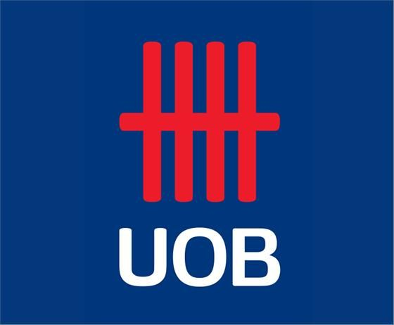 UOB Current Account Logo | Best Bank for Business 2020