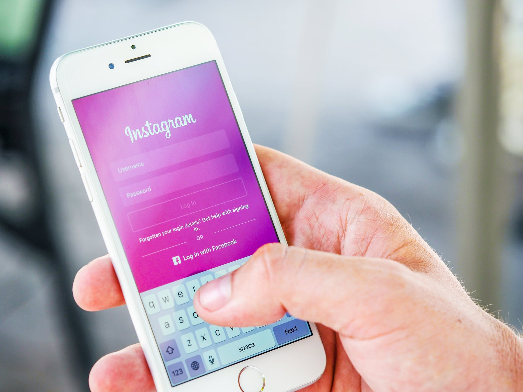 How to Start a Business on Instagram without an Website