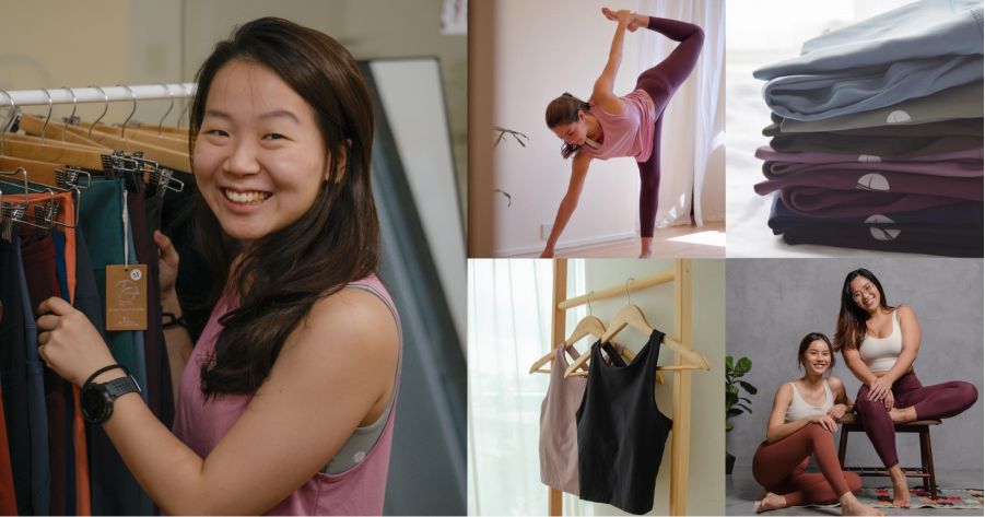 Honest Bee Alumni Starts Fashion Startup, Empowers Women Through Honest Activewear